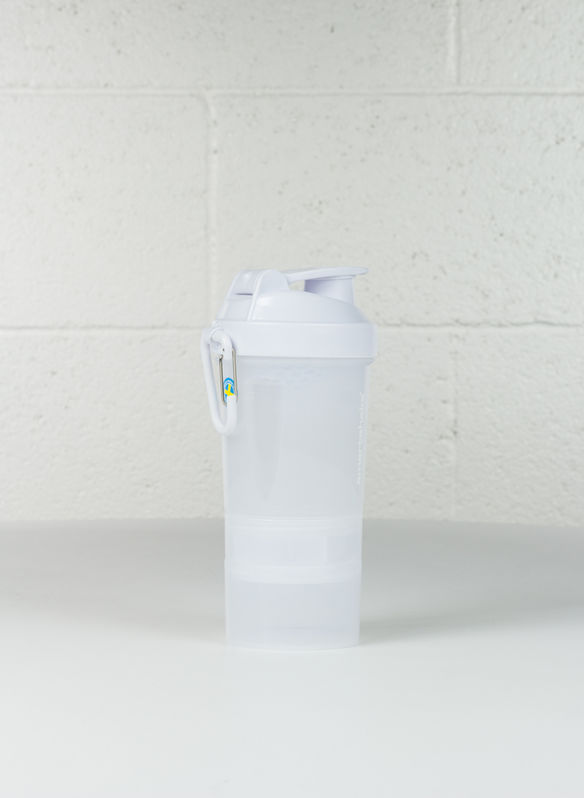 SHAKER ORIGINAL 2GO 600ml, WHT, medium