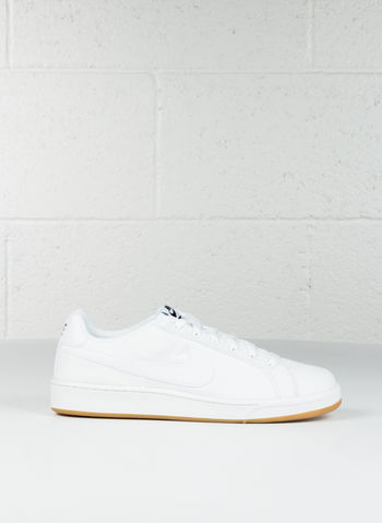 SCARPA NIKE COURT ROYALE, 100WHT, small
