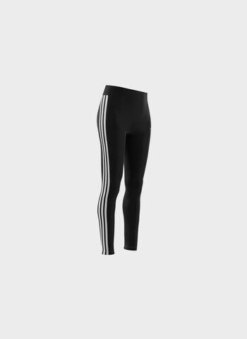 TIGHT ADIDAS ADICOLOR 3-STRIPES, BLK, small