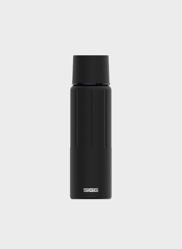 THERMOS 0.75LT GEMSTONE, BLACK, medium