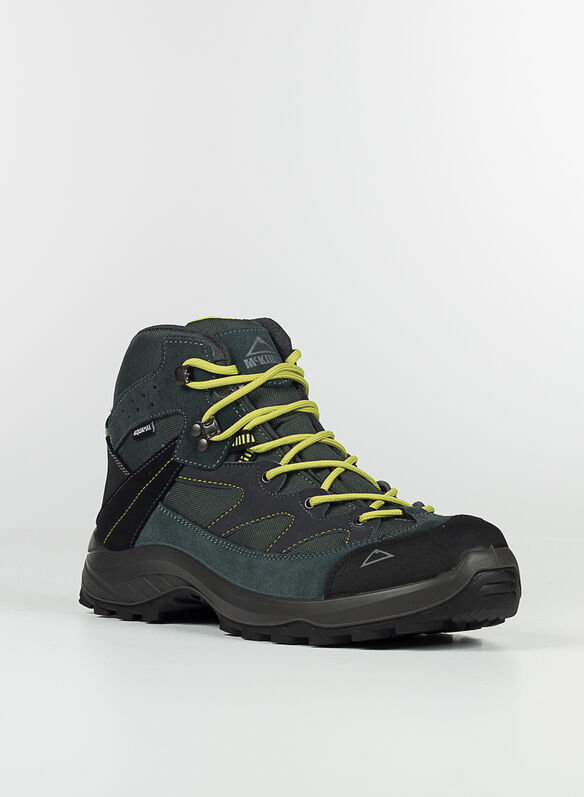 SCARPA DISCOVERY MID AQX, ANTGREEN, medium