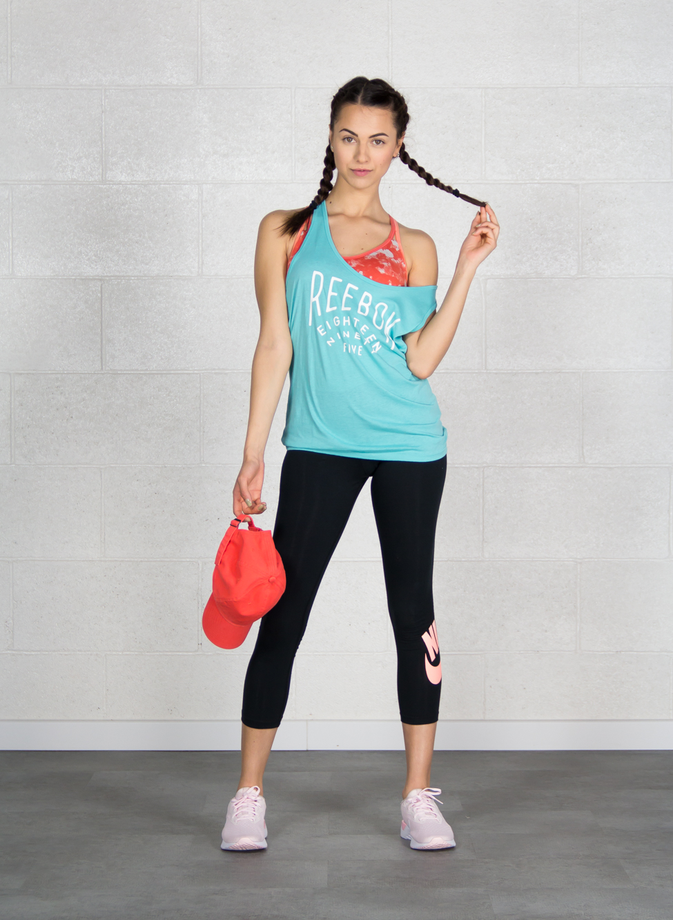 Activewear per lei, , medium
