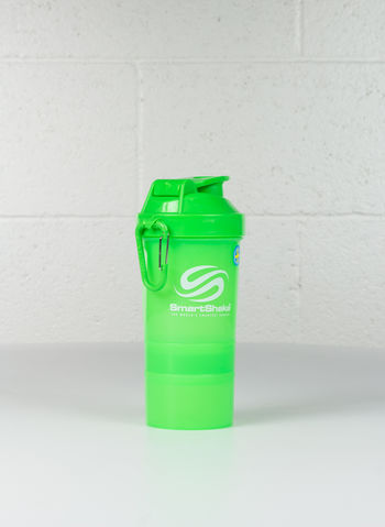 SHAKER ORIGINAL 2GO 600ml, GREEN, small