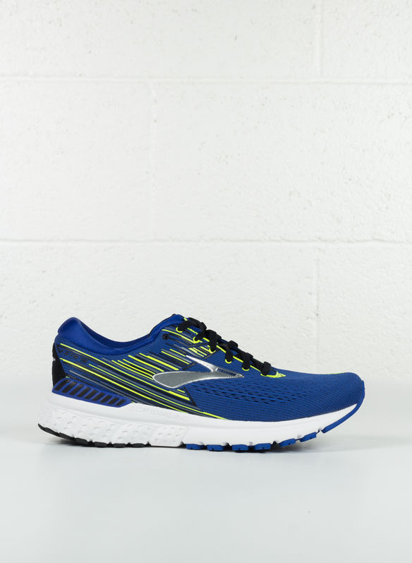 SCARPA ADRENALINE GTS 19, BLUEYEL, medium