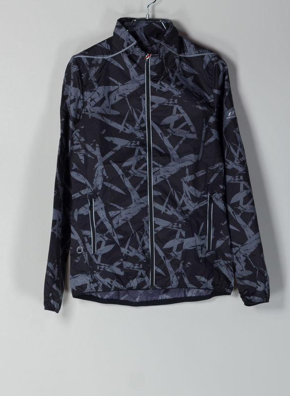 JACKET JESSI GRAPHIC, BLKGREY, medium