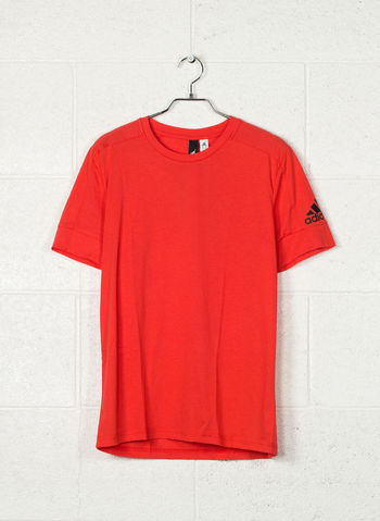 T-SHIRT ID STADIUM, RED, small