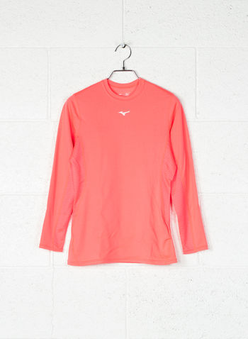 MAGLIA BT MIDWEIGHT, 63 CORAL, small
