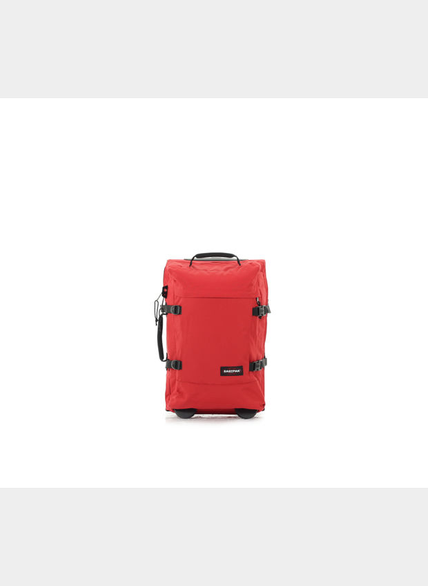 TROLLEY TRANVERZ SMALL, 53B RED, large