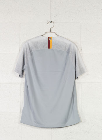 MAGLIA A.S. ROMA STADIUM AWAY 2018/19, 012GREY, small