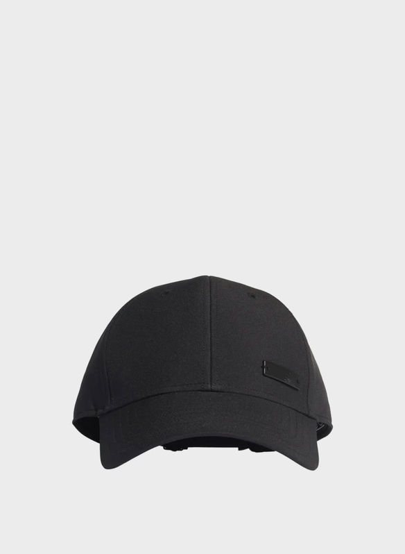 CAPPELLO CON VISIERA BASEBALL, BLK, medium