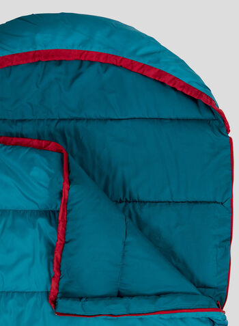 SACCOLETTO ACTIVE 5 L, BLUERED, small