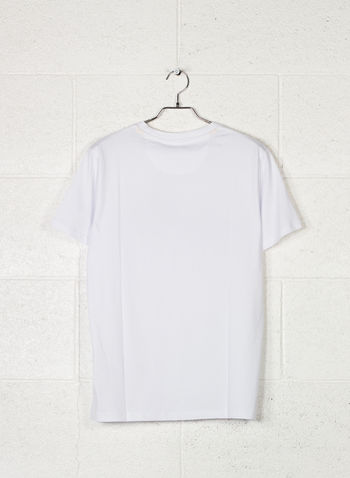 T-SHIRT HERITAGE, 001WHT, small
