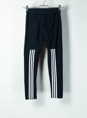 TIGHT MUST HAVES 3-STRIPES, BLKWHT, small