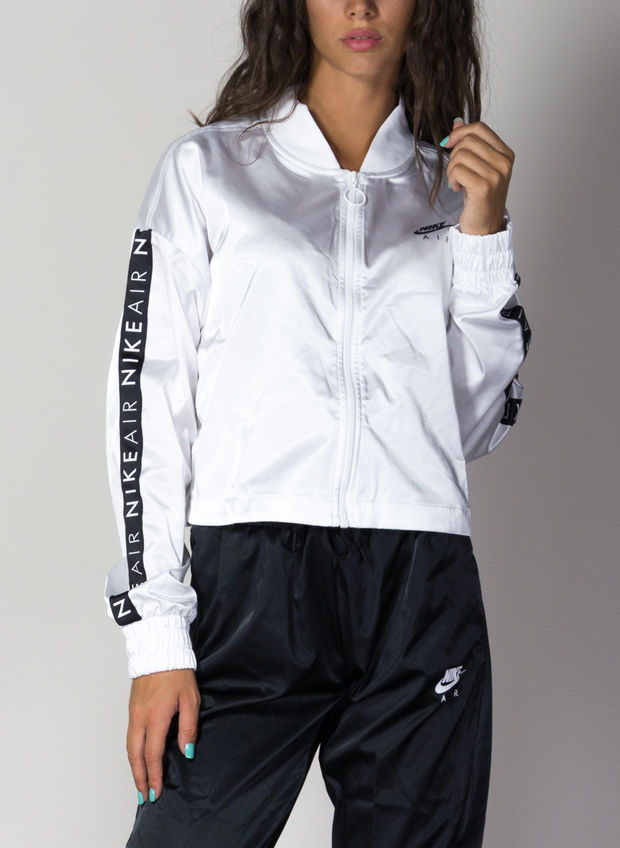 TRACK JACKET AIR, 100WHT, large