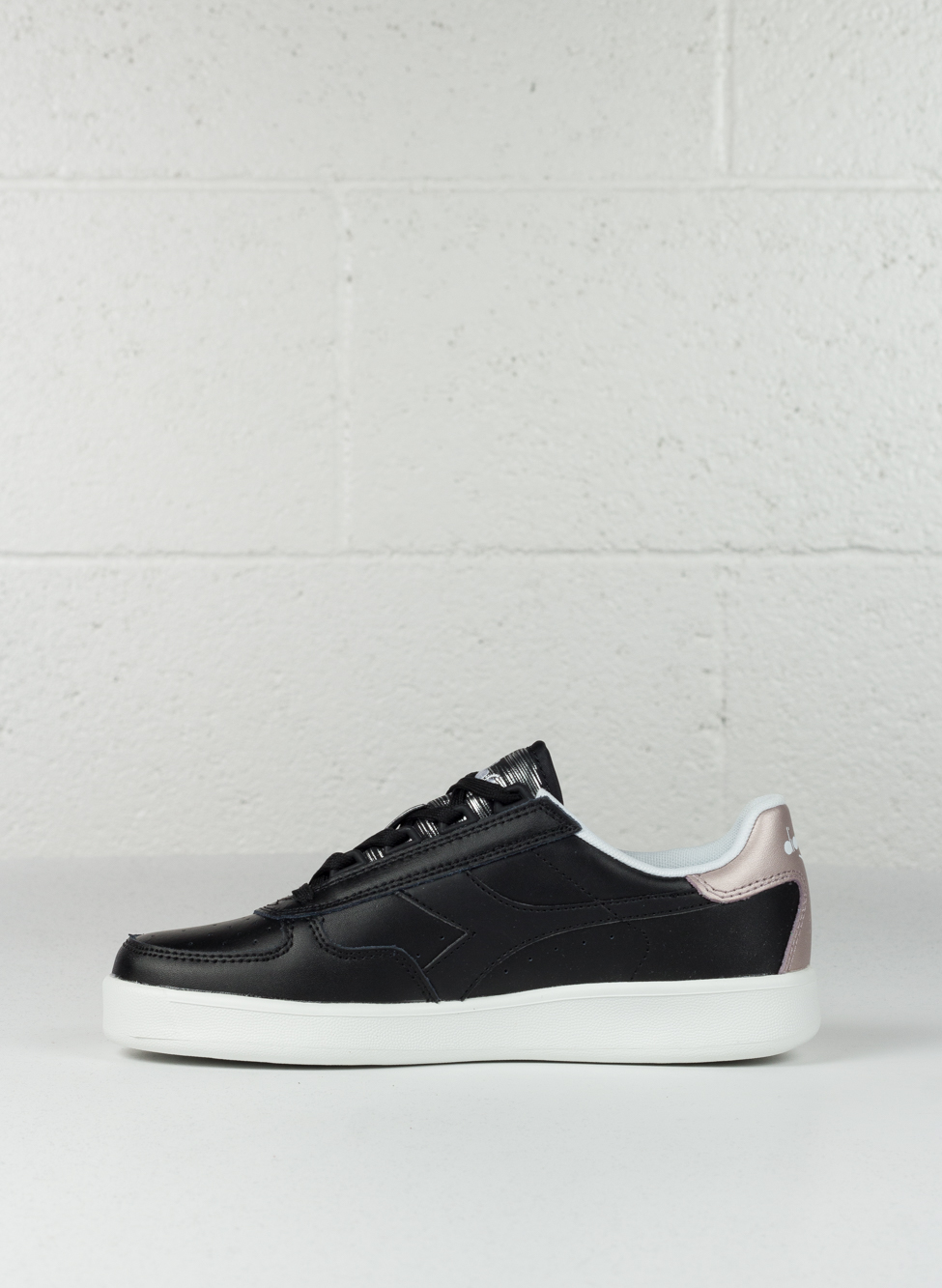 SCARPA B-ELITE LOW LTH, BLKPINK, medium