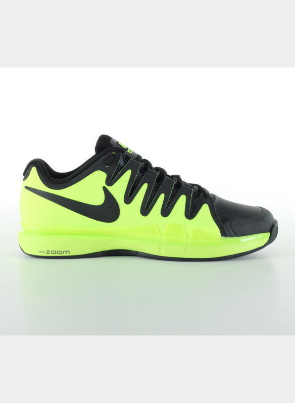 SCARPA ZOOM VAPOR 9,5 TOUR CLAY , 700BLKLIME, medium