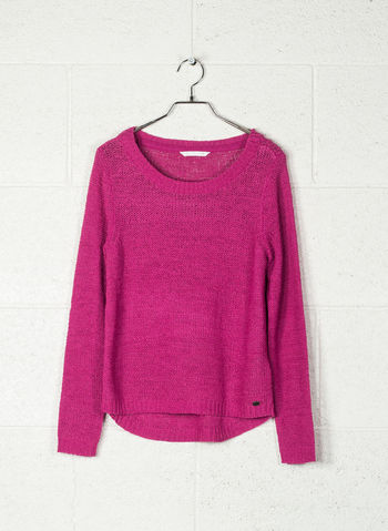 MAGLIONE GEENA GIRO , VERY BERRY, small