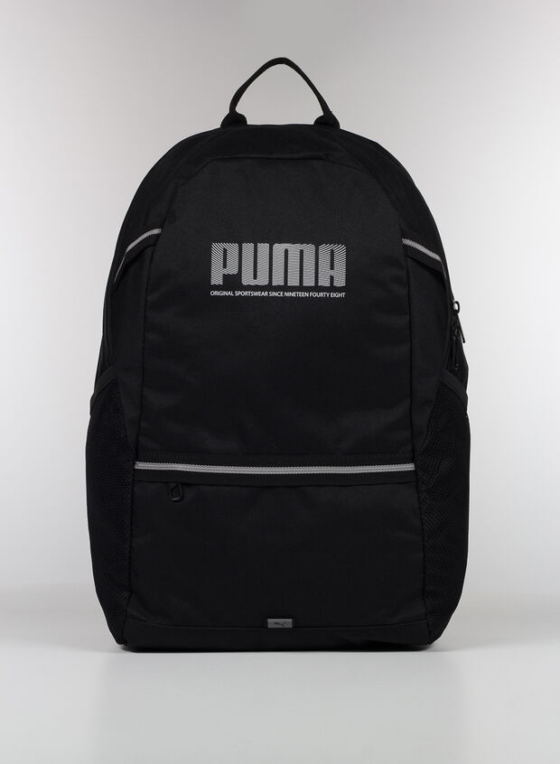 ZAINO PLUS LOGO, 01BLK, large