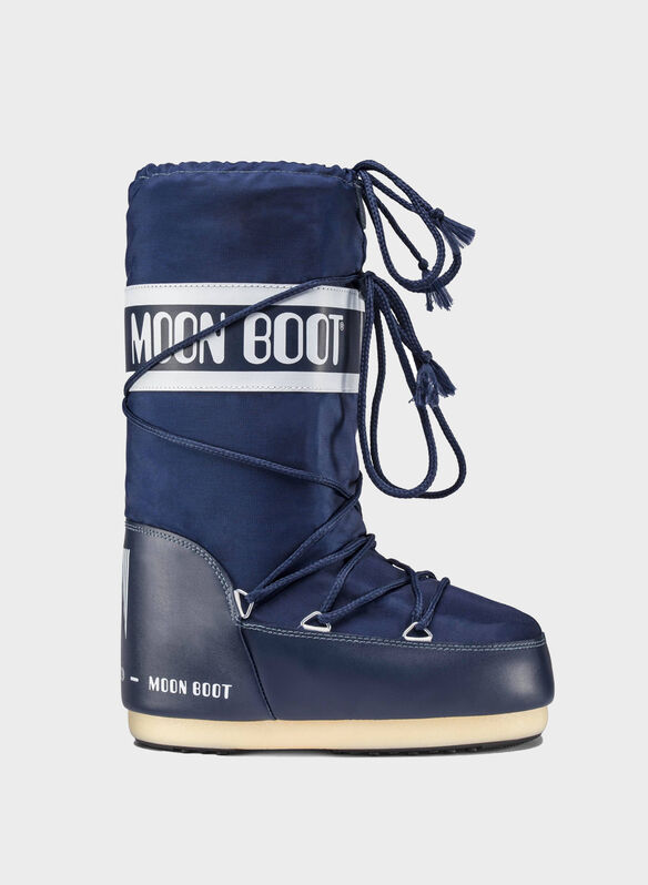 DOPOSCI MOON BOOT, 002BLUE, medium
