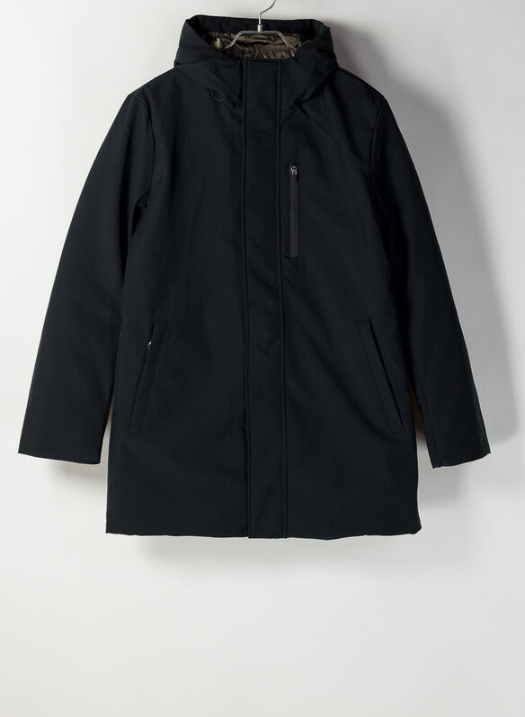 PARKA CITY, BLA BLK, medium