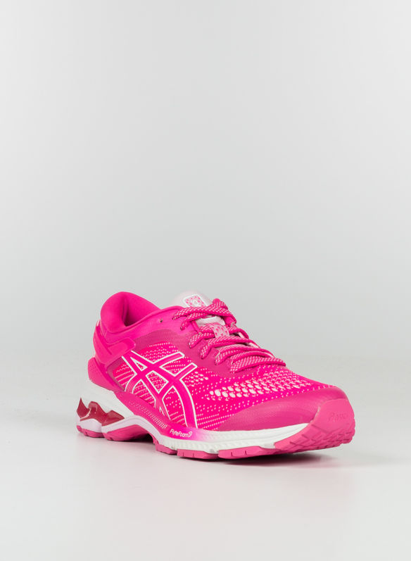 SCARPA GEL-KAYANO 26, PINK, medium