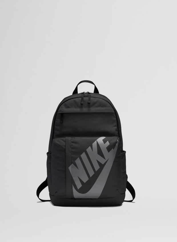 ZAINO NIKE ELEMENT LOGO BLK