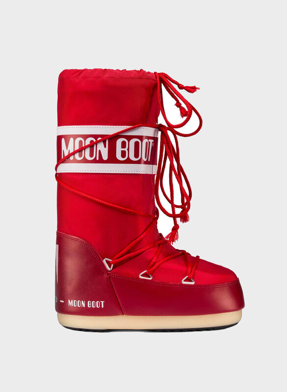 DOPOSCI MOON BOOT, 003RED, medium