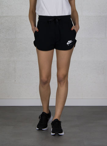 SHORTS AIR, 010BLK, small