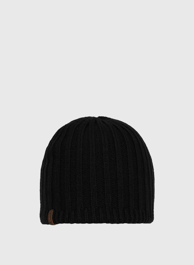 CAPPELLO BE MAN LONG, BLK, large