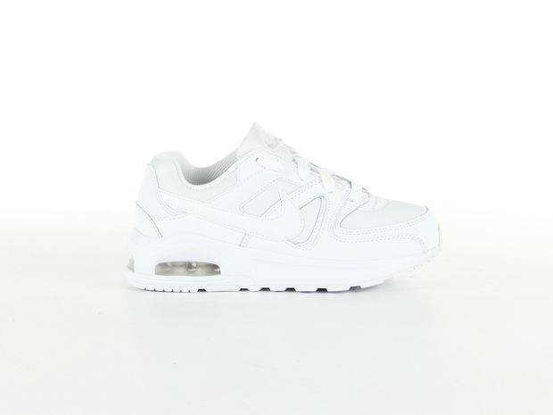 SCARPA AIR MAX COMMAND GS , 101WHT, large