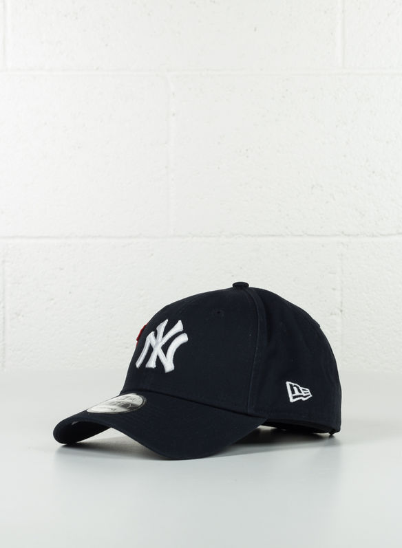 CAPPELLO NYY 9FORTY PATCHED, NVY, medium