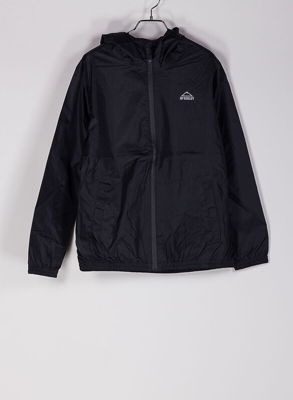 KWAY LITIRI, BLK, medium