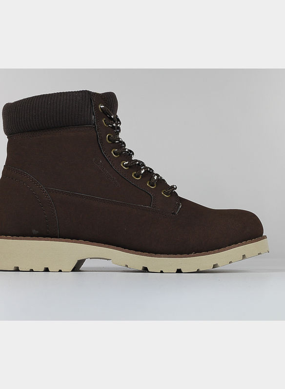 BOOT UPSTATE, BROWN, medium