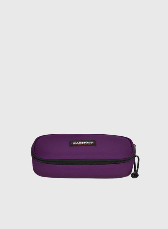 ASTUCCIO OVAL PURPLE, 28T PURPLE, medium