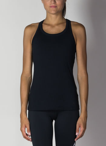 CANOTTA GET FIT, 011BLK, small