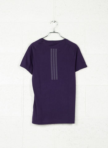 T-SHIRT PRIME, VIOLET, small