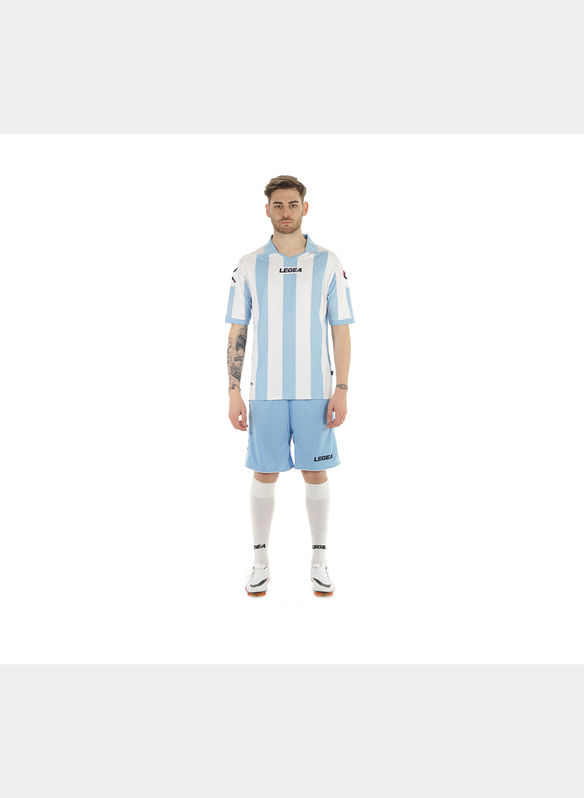 KIT BELGRADO CALCIO , 0305WHTCEL, medium