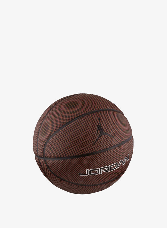PALLONE JORDAN LEGACY 8P, 858BROWN, medium