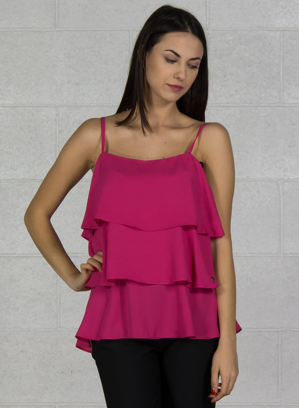 CANOTTA BALZE, FUXIA, medium