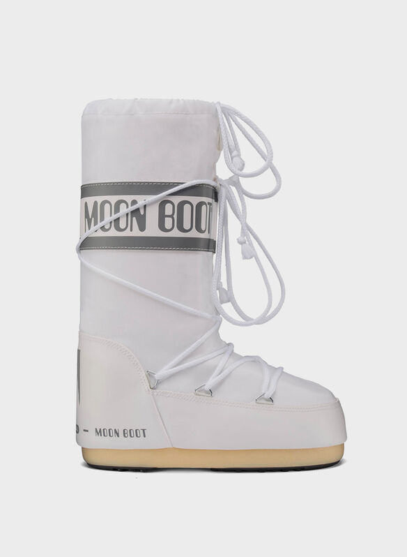 DOPOSCI MOON BOOT, 006WHT, medium