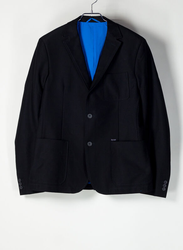 GIACCA BLAZER SLIM, JBLK BLK, medium