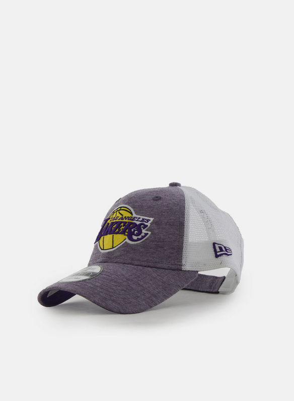 CAPPELLO NBA LACKERS TRACKER PURPLE, PURPLE, medium