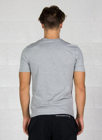 T-SHIRT GRAPHIC, 063GREY, small
