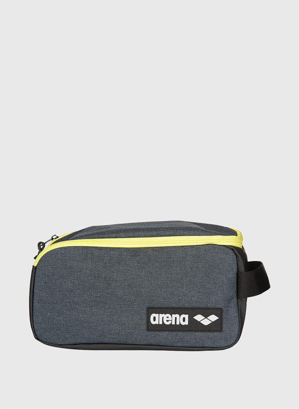 BORSA PORTASCARPE TEAM, 510GREYMEL, medium