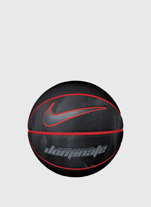 PALLONE BASKET DOMINATE 7, 019BLKRED, medium
