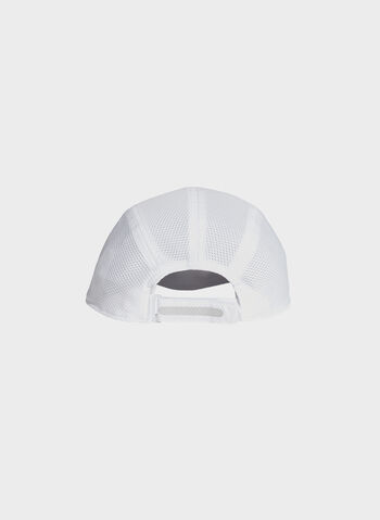 CAPPELLINO AEROREADY RUNNER, WHT, small
