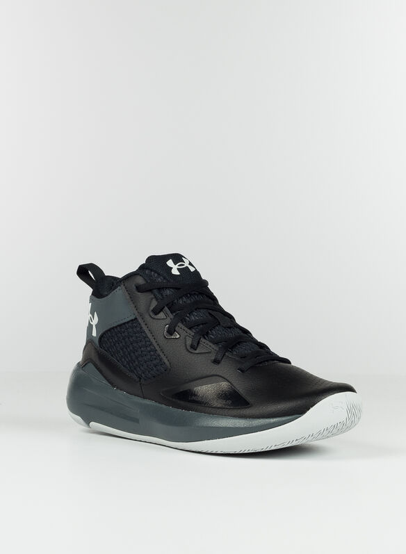 SCARPA BASKET LOCKDOWN 5, BLKGREY, medium