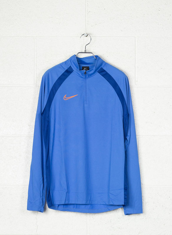 MAGLIA  DRI-FIT ACADEMY, 402BLUE, medium