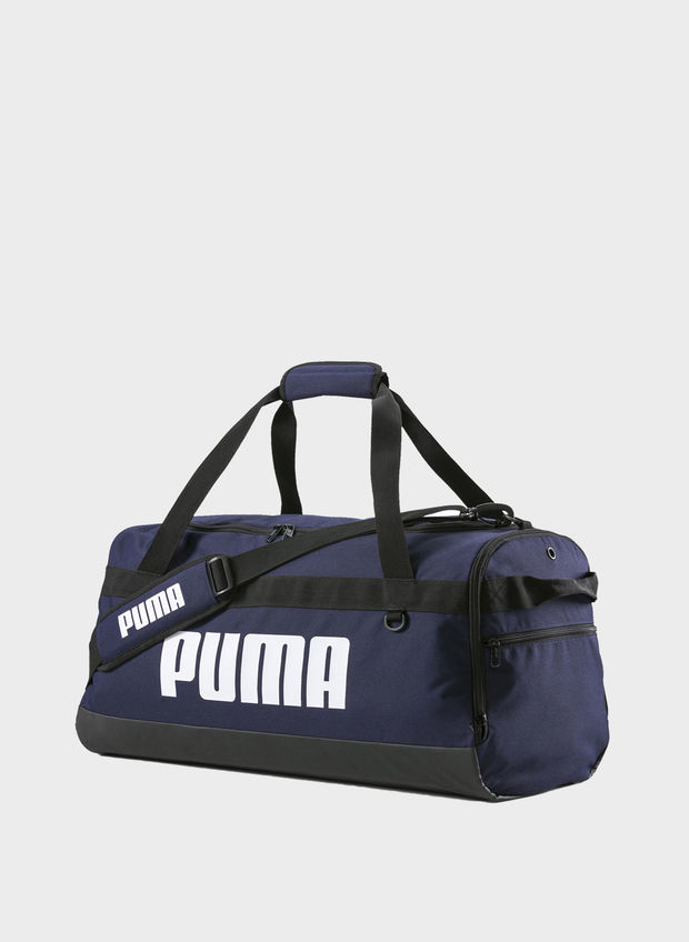 BORSONE MEDIO DUFFEL CHALLENGER, 02NVY, large