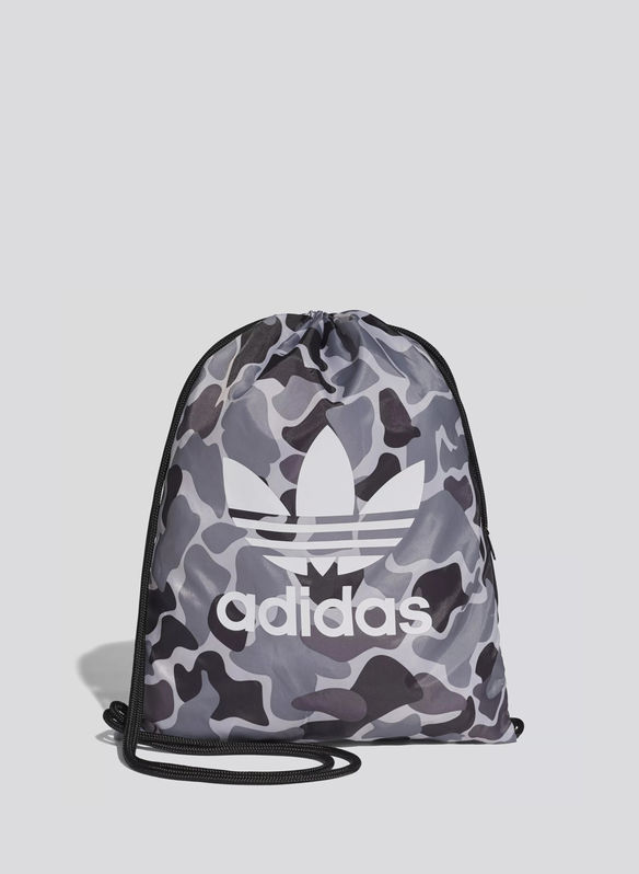 GYM SACK ORIGINALS, CAMO, medium